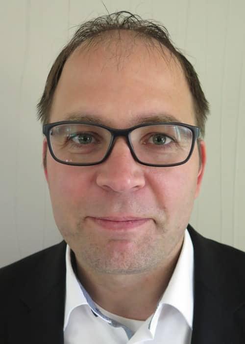 André Hirnstein