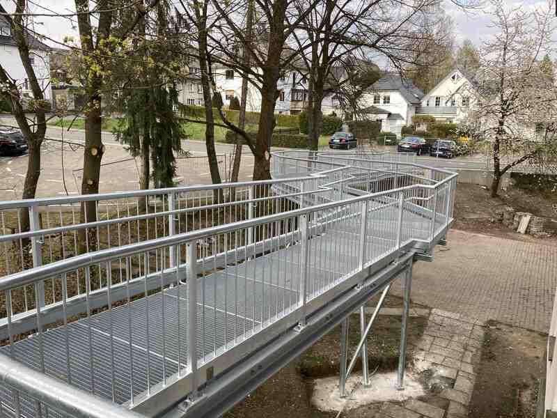 Projekt Alte Schule nimmt Form an