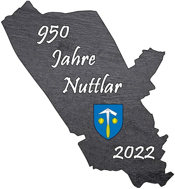 Im Jahr 2022 feiert Nuttlar sein 950-jähriges Jubiläum