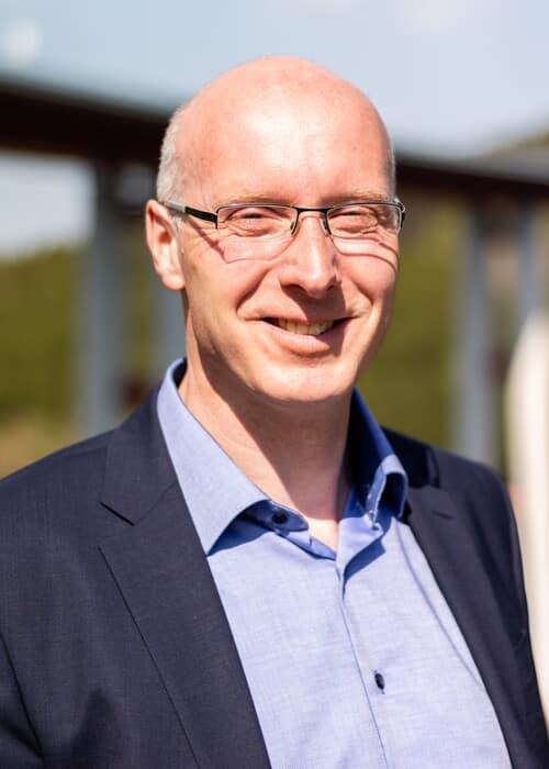 Markus Sommer